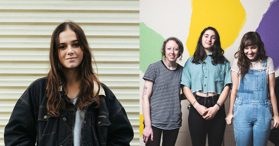 Camp Cope, Ruby Fields and more join HyperFest 2018 line-up