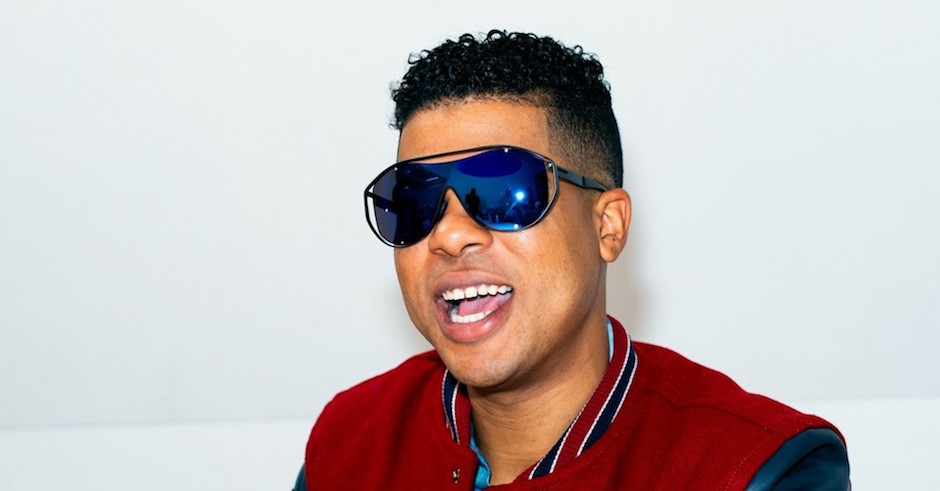 iLoveMakonnen unleashes flaming hot Red Trap Dragon mixtape