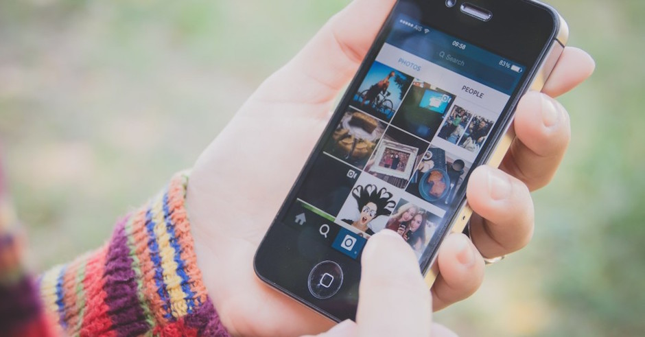 There's a petition to keep Instagram Chronological, if you too are freaking out
