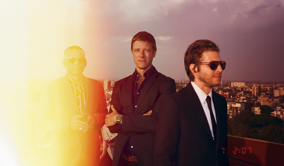 Interpol march towards the release of their new album with hazy new single, Number 10