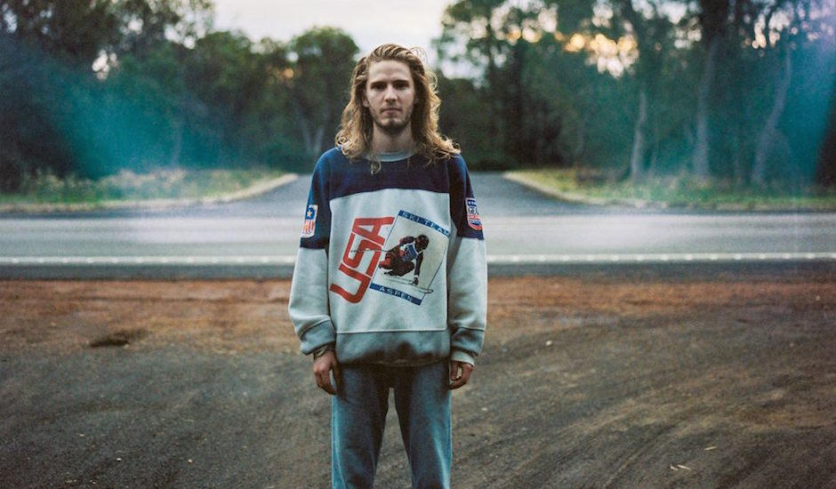 Say G'Day to Jacob Diamond and his unassumingly brilliant new single, Docks