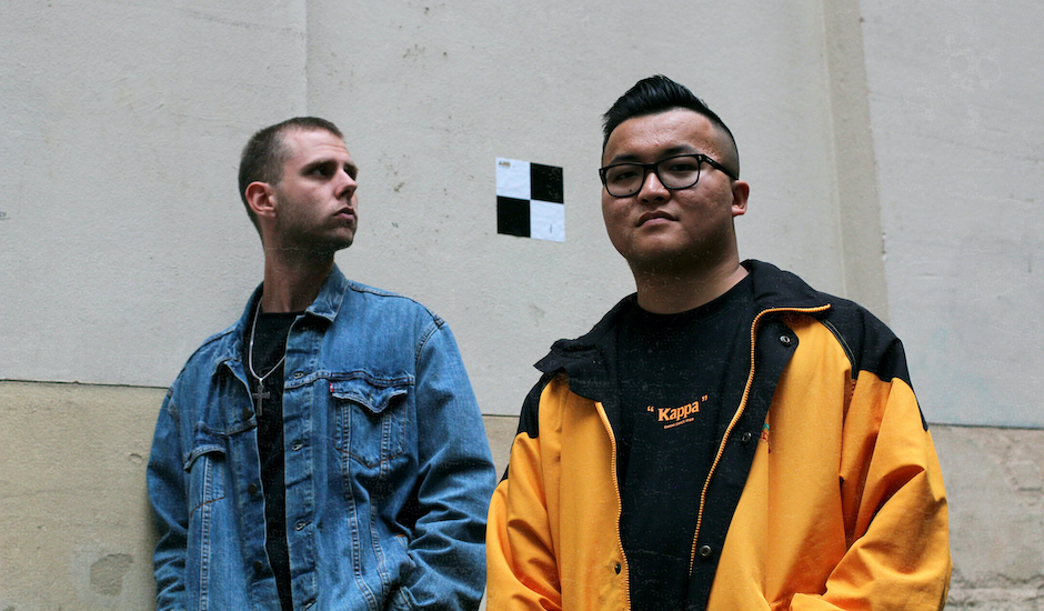 Premiere: Perth's JAMIE BVLLET and YVNGDA link up for Drunk Kids