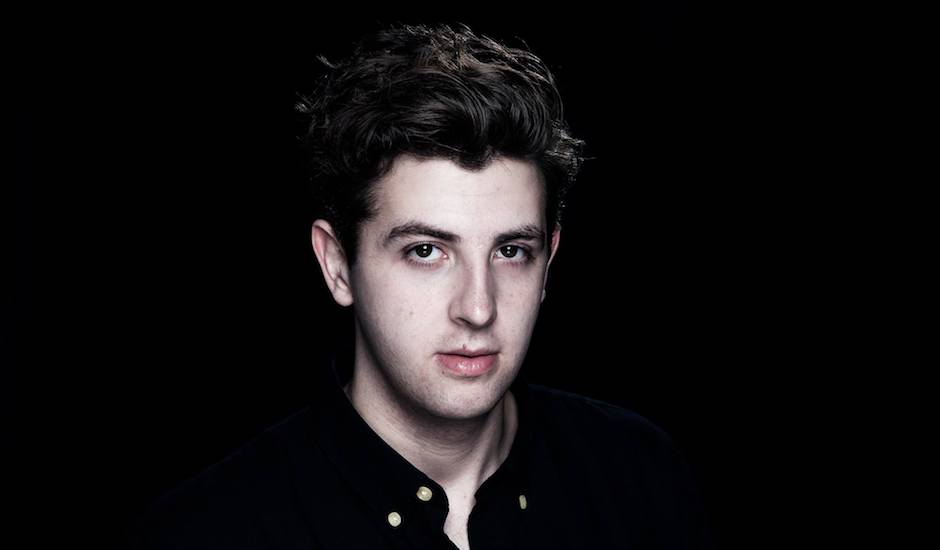 Jamie xx is coming to Perth!