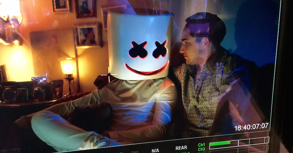 JAUZ and Marshmello put Duke Dumont's Need U on a stick and roast it into straight fire