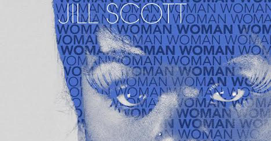 Listen: Jill Scott - Lighthouse