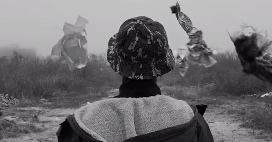 Watch: Joey Bada$$ - Paper Trails