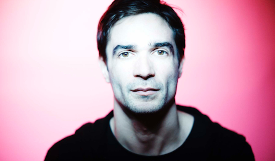 Jon Hopkins announces new album Singularity, drops first single Emerald Rush