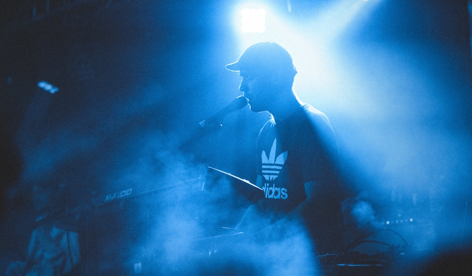 Some thoughts on Jordan Rakei's recent stunning live set in Perth