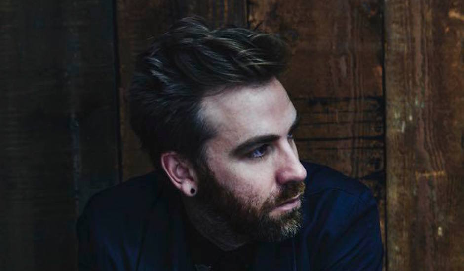 Releasing music first, worry later with Josh Pyke