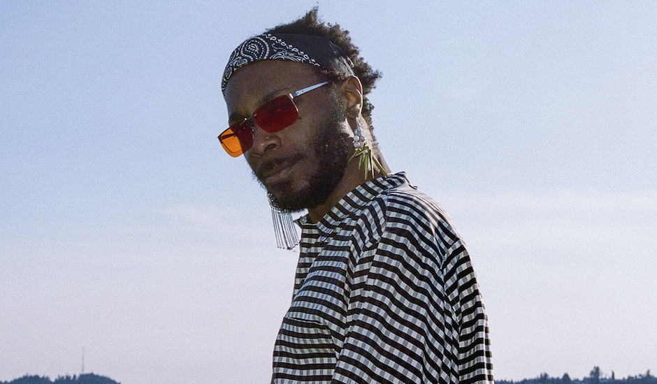 Listen to a new song from JPEGMafia, Jesus Forgive Me, I Am A Thot