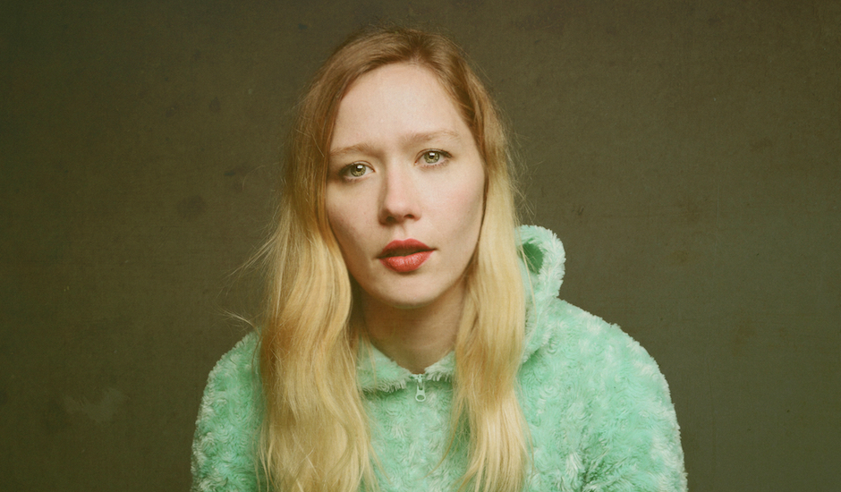 Premiere: Watch Julia Jacklin bust out a live rendition of 'Hay Plain' at Northcote Social