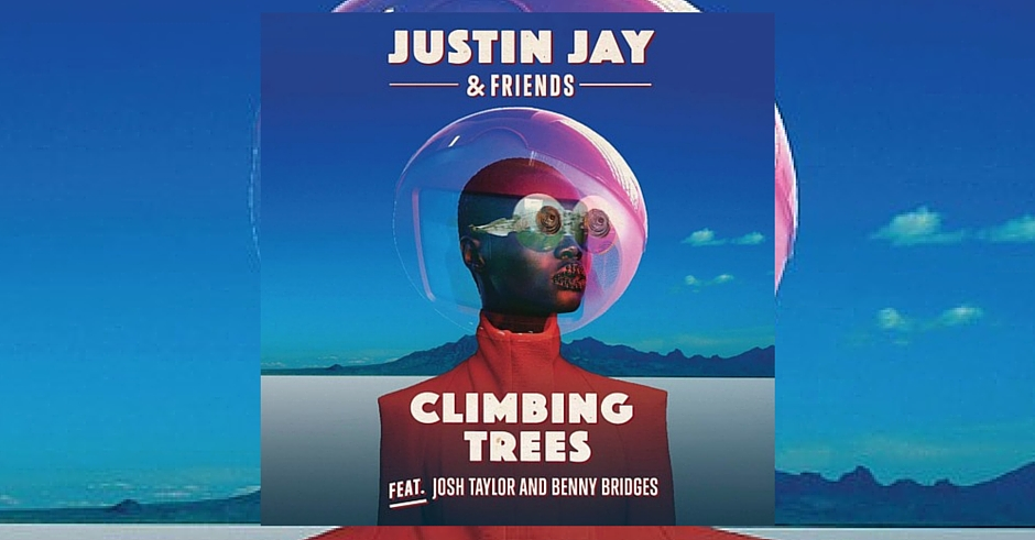 Climb a tree and get lost within Justin Jays latest deep house track