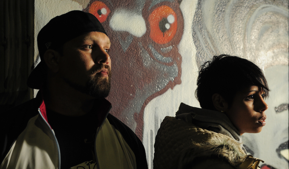 Exclusive: Stream Karnage N Darknis' powerful new album, Muzik Iz 4eva
