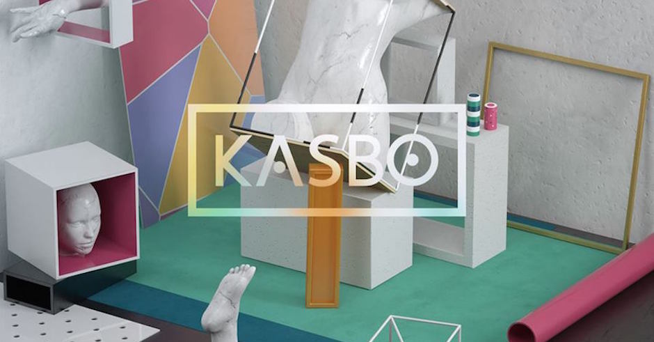 Listen: Kasbo – Umbrella Club EP
