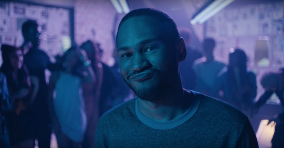 Kaytranada and Anderson .Paak on Glowed Up is the TGIF you need