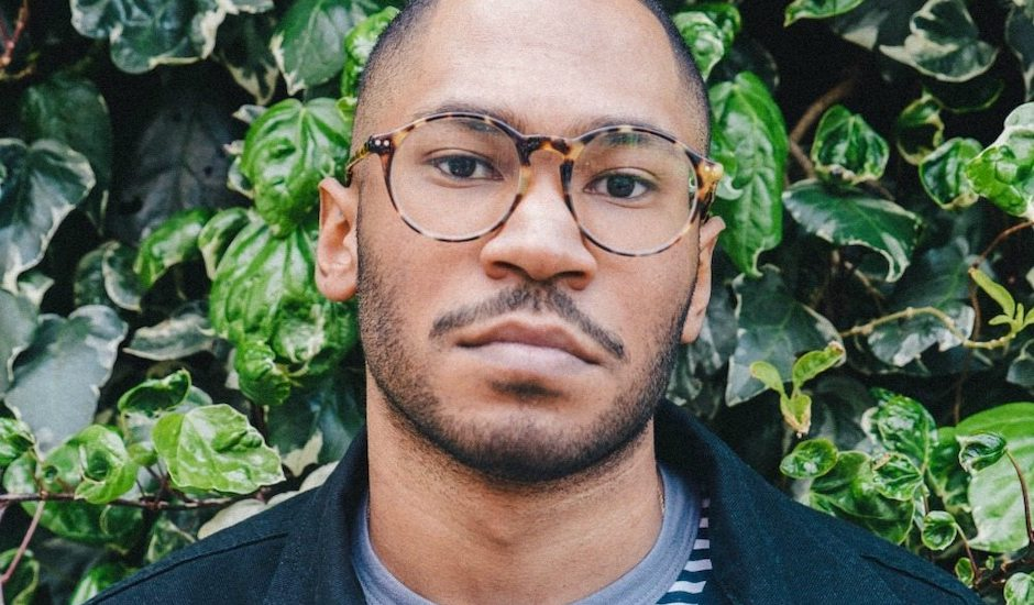 Sorry GRAMMY Awards, but how the hell is Kaytranada up for Best New Artist?