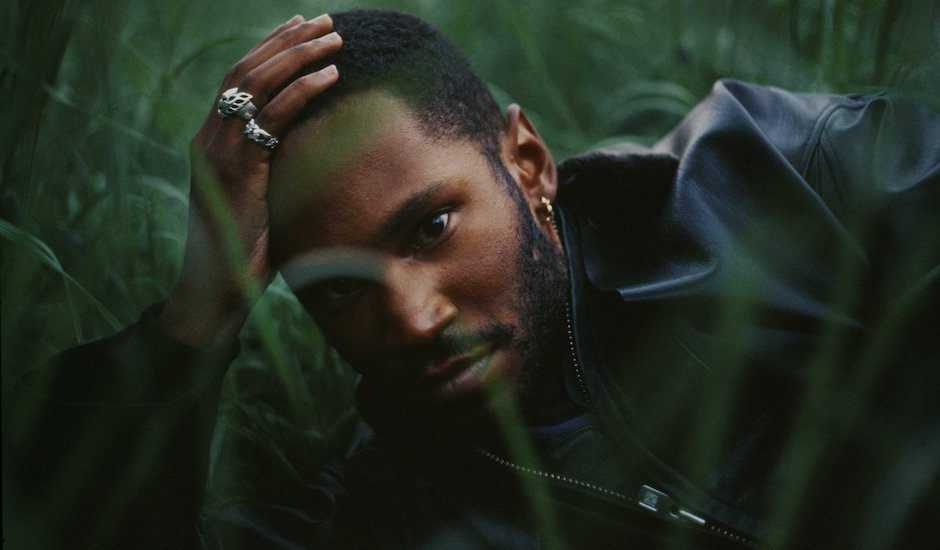 It sounds like Kaytranada is sharing a new album, titled BUBBA, this week
