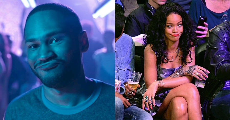 Kaytranada enables god mode, remixes Rihanna