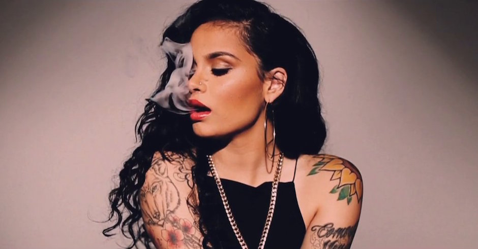 Listen: Kehlani feat. Chance The Rapper - The Way