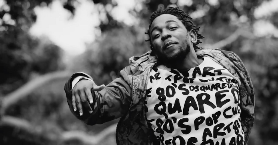 Watch: Kendrick Lamar - Alright