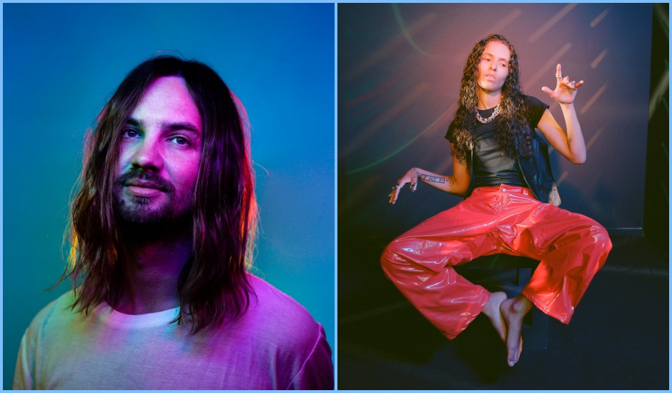 Saddle Up: Tame Impala just shared a new remix of 070 Shake's Guilty Conscience