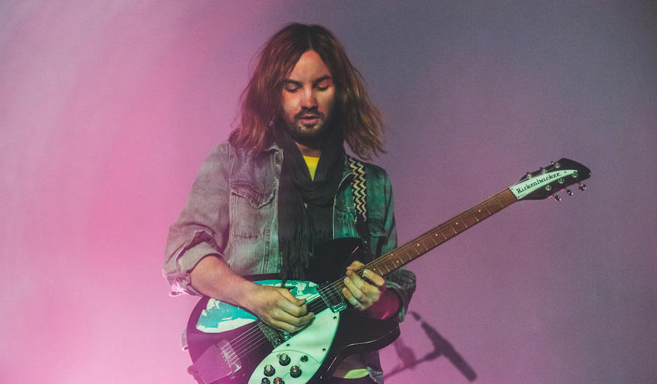 Pssst, Kevin Parker and Nick Allbrook are DJing in Perth this weekend