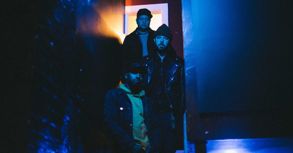 Australia-bound Keys N Krates chat their debut album, live shows + more