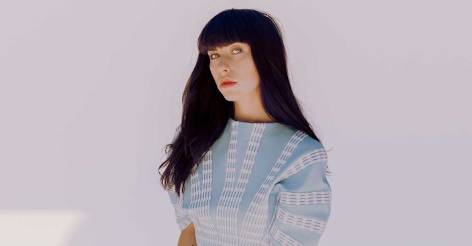 Listen to Everybody Knows, the first single from Kimbra's next album