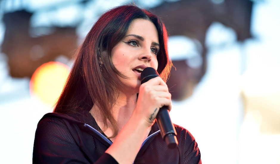 Lana Del Rey's cover of Sublime's Doin Time is a surprising hit