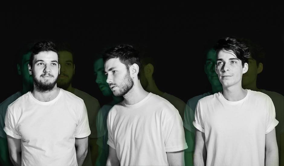Premiere: Watch the video for Landings' punchy new single, Everybody Wants