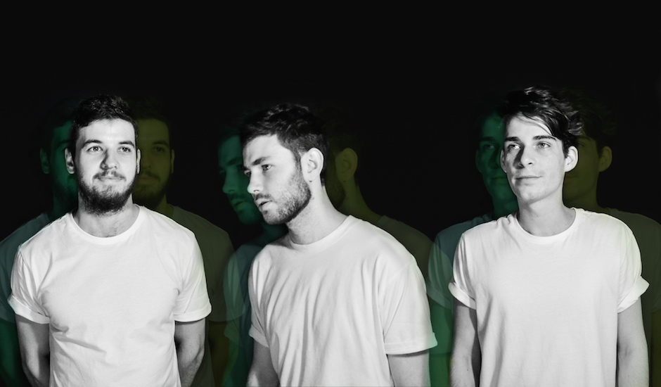Premiere: The ghosts of indie-dance past are alive and well on Landings' new single, I Lied