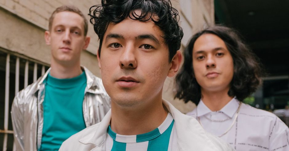 Last Dinosaurs are back in action with new single 'Eleven', Aus tour