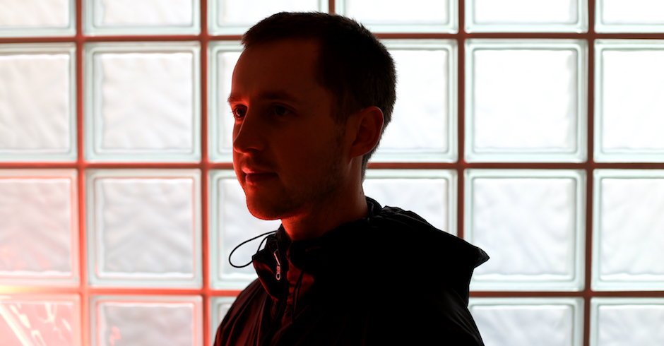 Lewis Cancut continues to impress with a clanging, metallic new banger Plastic Games