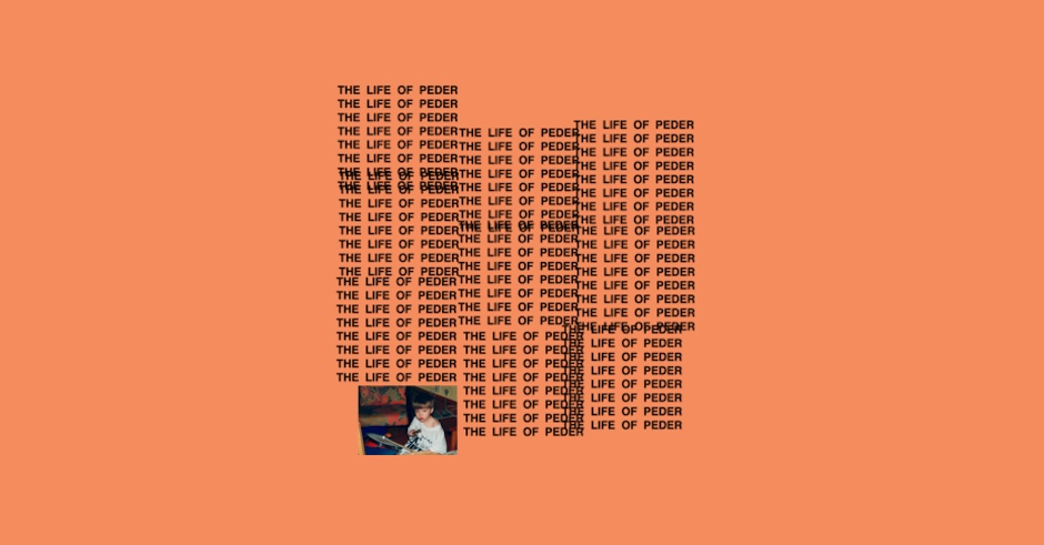 Lido remixed Kanye's Life Of Pablo because we're not worthy