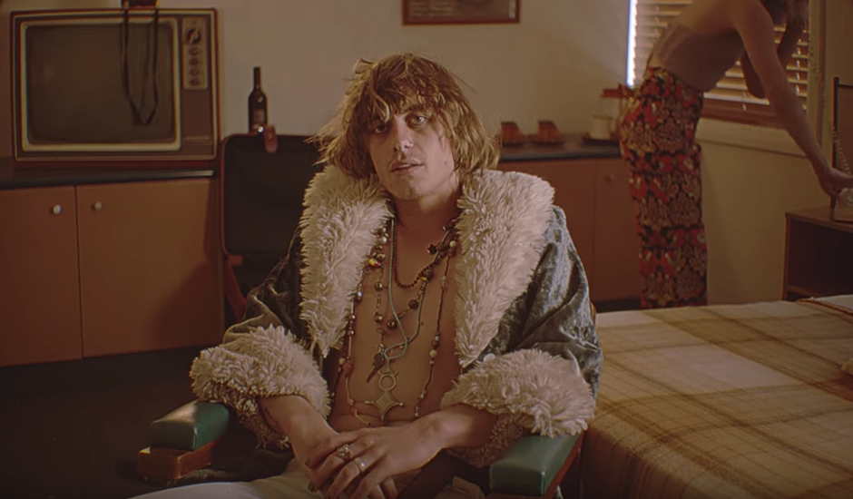 Premiere: Lime Cordiale release rad new video clip for Temper Temper