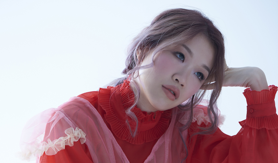 Get to know Singapore's Linying and her new single Paycheck ahead of BIGSOUND 2018