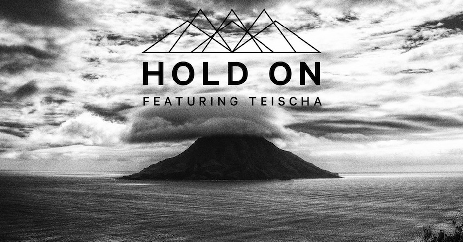Listen to St. Albion's debut single Hold On, featuring Teischa