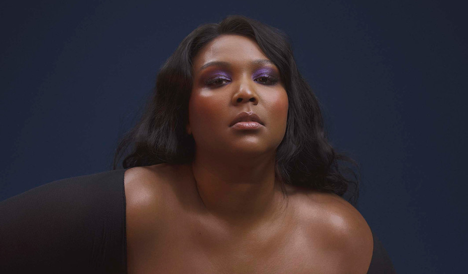 Introduce yourself to Lizzo, who may just be pop music's next big star