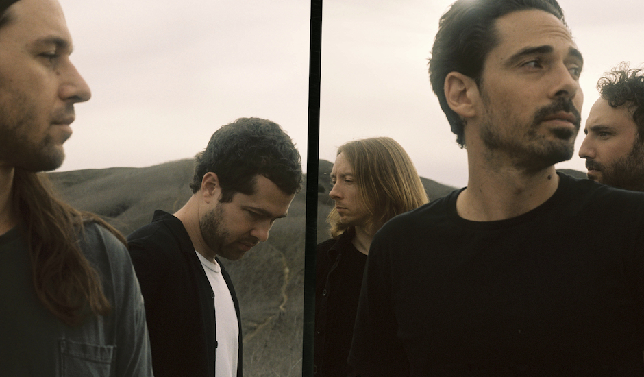 In 2019, Local Natives are reinventing themselves