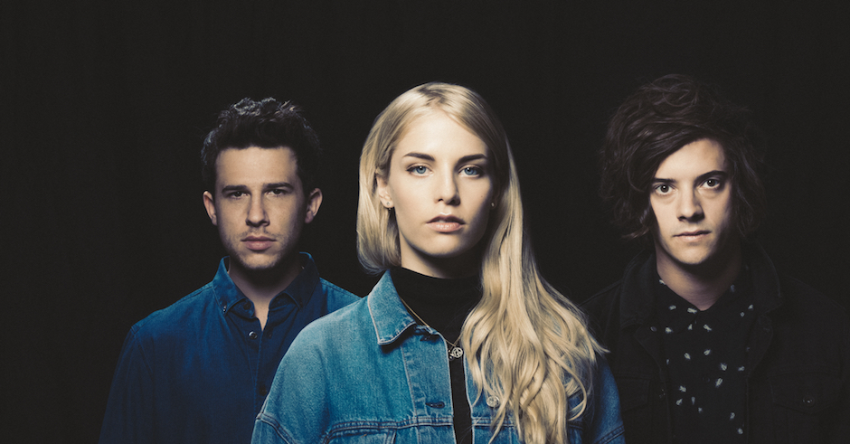 London Grammar share a symphonic new ballad, Hell To The Liars