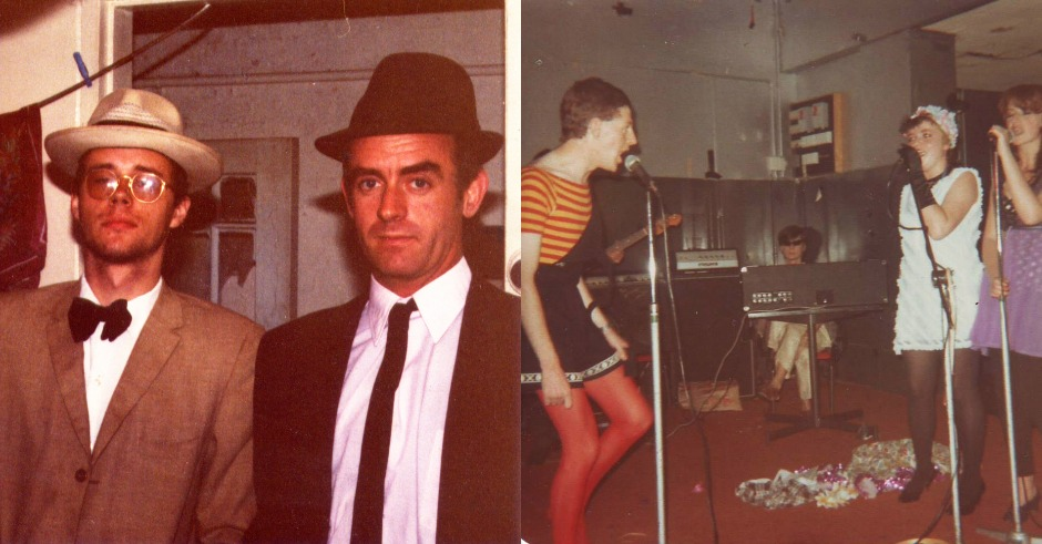 Looking back at Melbourne's 'Little Band Scene'