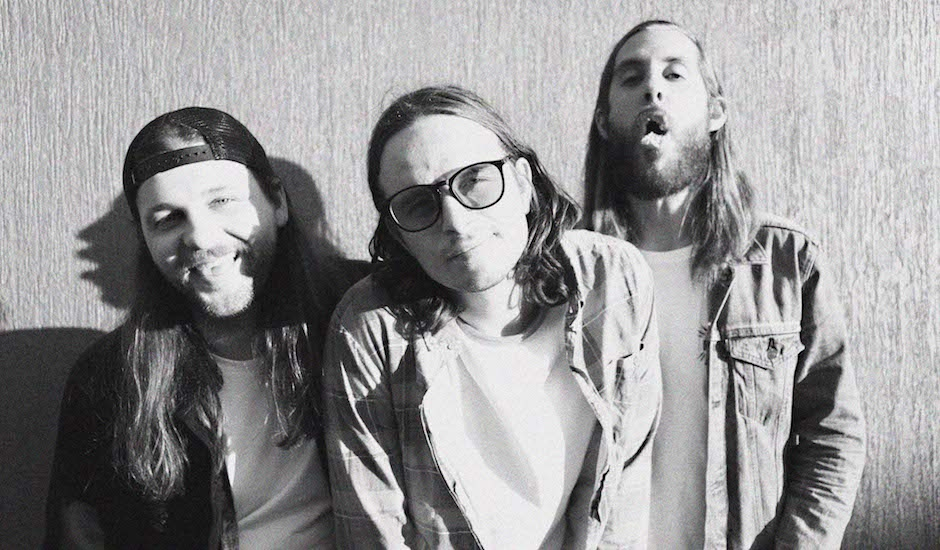 Say G'day to new Melbourne supergroup LOSER, who just dropped their first single - Loser