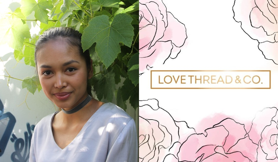 Love Thread & Co - Combatting Modern Slavery In Fashion
