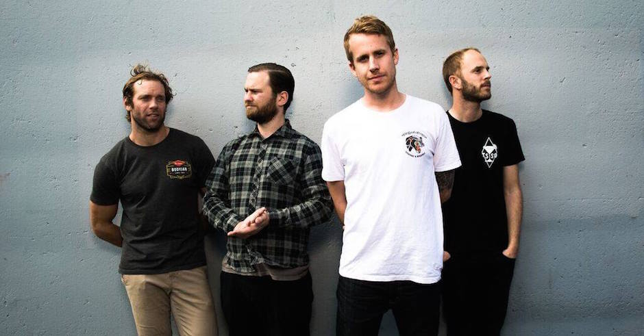 Tassie punks Luca Brasi release cracking third single from their new LP