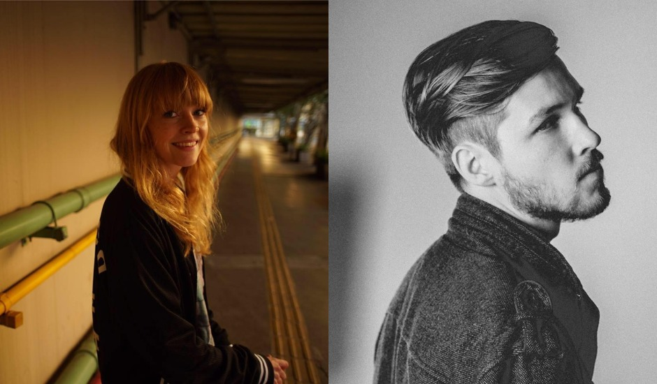 Premiere: Anatole works his particular brand of magic on Lucy Rose's Is This Called Home