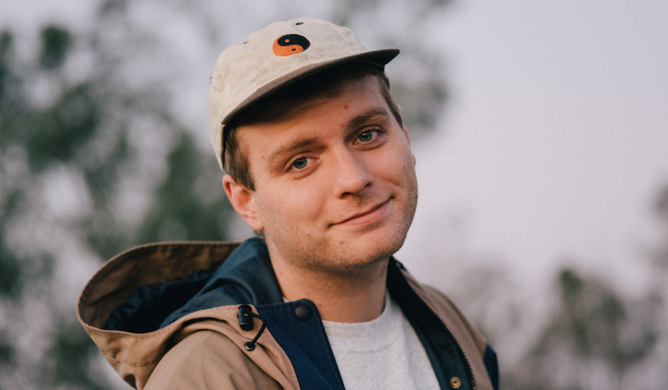 """It's a little jarring"": Mac DeMarco wants to make you think twice"