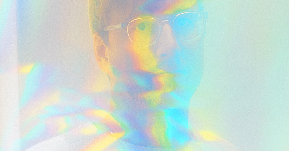 Listen to Angel Speak, a new cut from Machinedrum