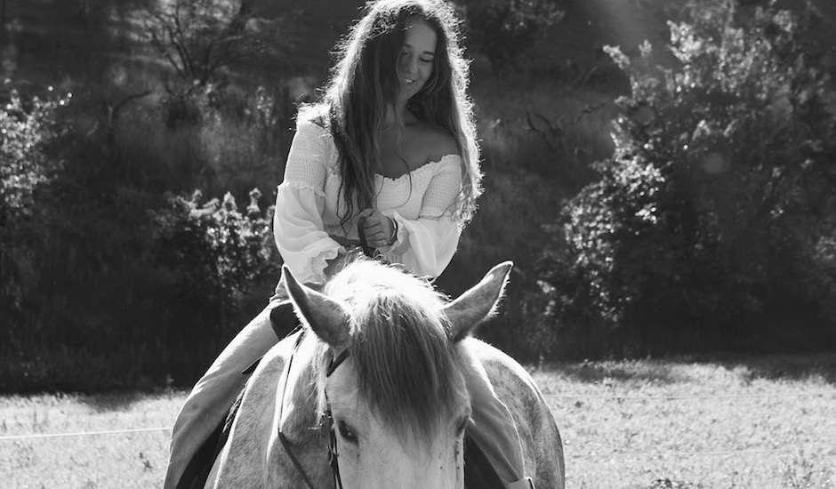 Mallrat goes horse-riding in the cute-as-crap new video for latest single, Better