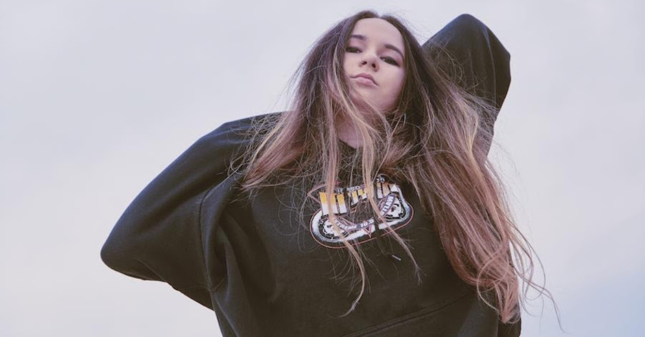 Mallrat links up with Allday for new single, UFO