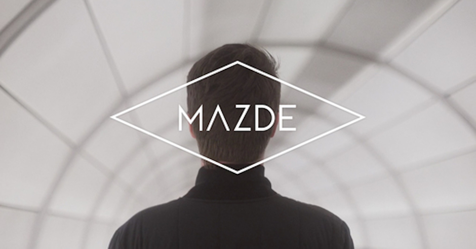 Watch: Mazde - Pitch Black feat. LissA